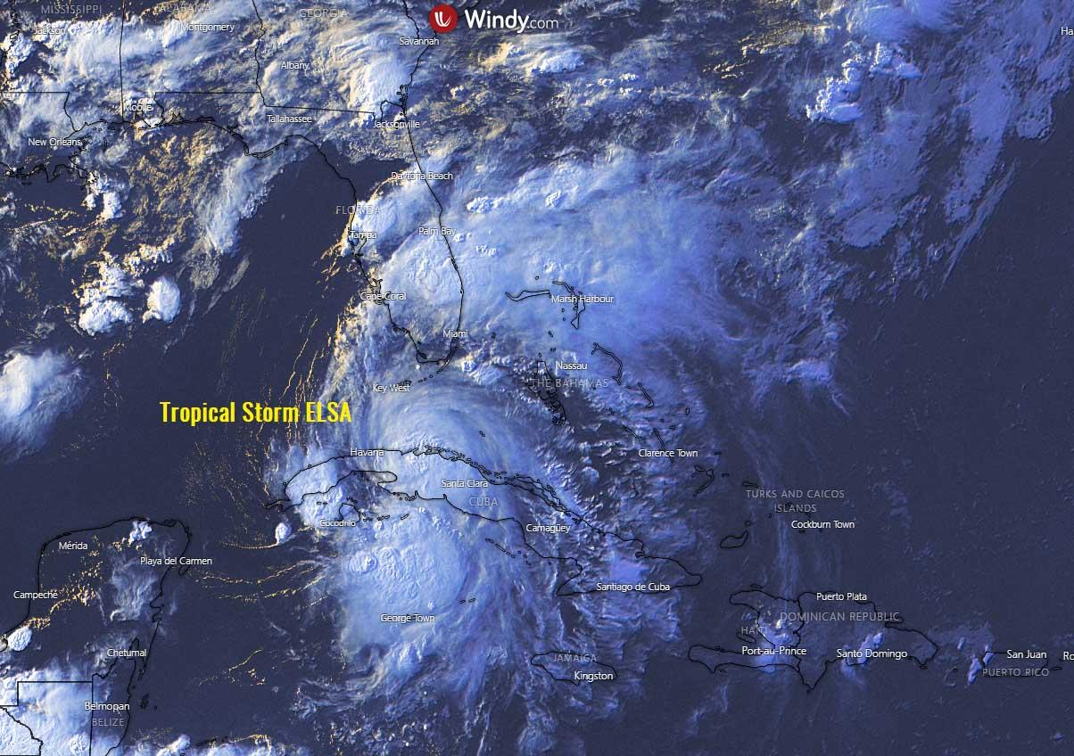 atlantic-hurricane-season-2021-tropical-storm-elsa-landfall-florida-visible-satellite