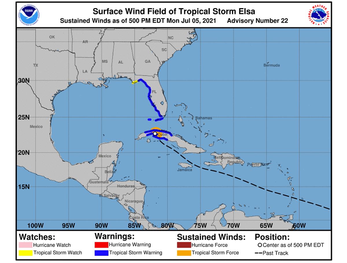 atlantic-hurricane-season-2021-tropical-storm-elsa-landfall-florida-warning-map