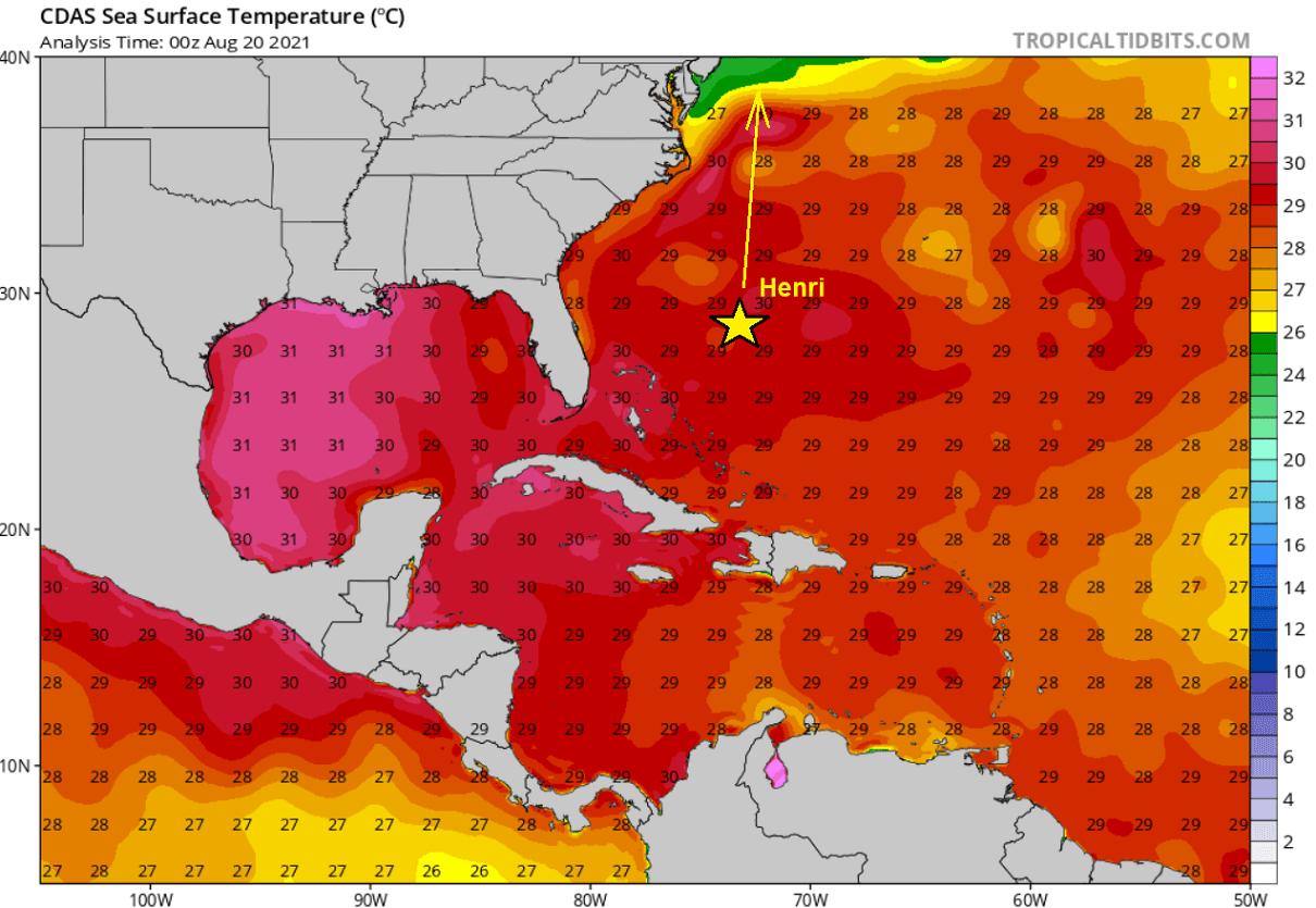 atlantic-hurricane-season-2021-tropical-storm-henri-boston-sea-temperature