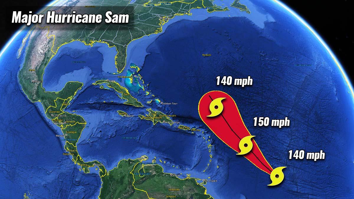 atlantic-hurricane-season-major-storm-sam-now-category-four