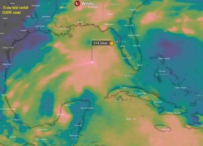 Atlantic-hurricane-season-total-rainfall