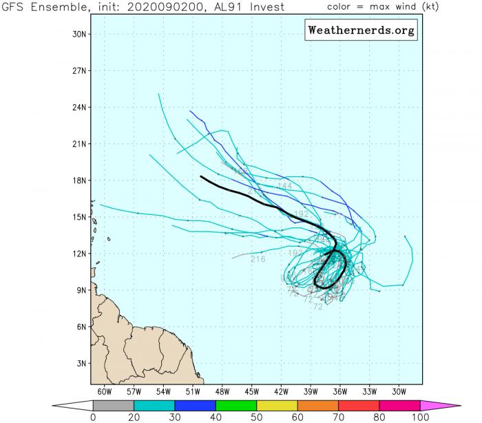 atlantic-storm-season-invest-AL91-tracks