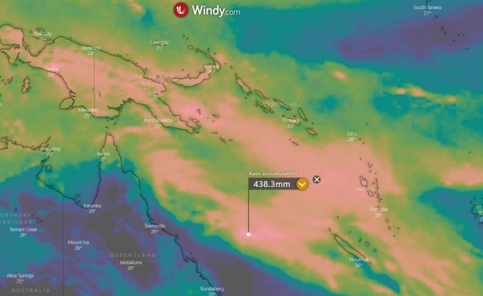 cyclone-niran-australia-new-caledonia-rainfall