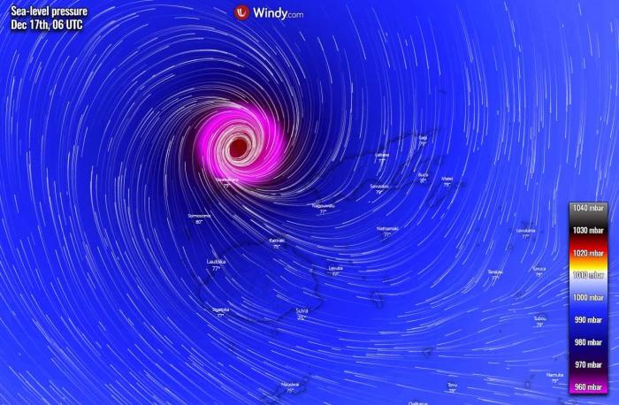 cyclone-yasa-fiji-south-pacific-pressure-thursday