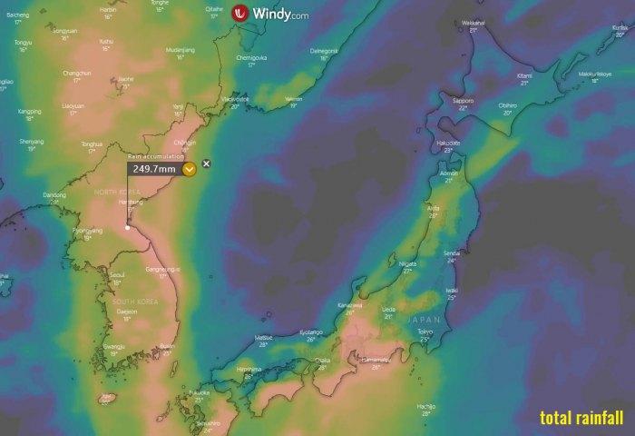 haishen-korea-rainfall-total