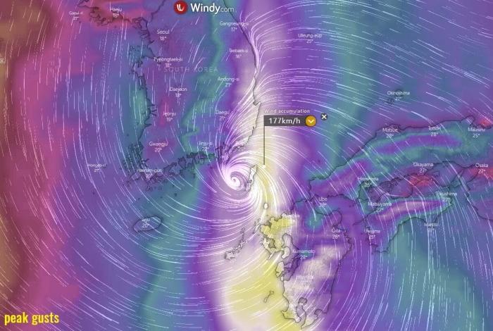 haishen-korea-wind-swath