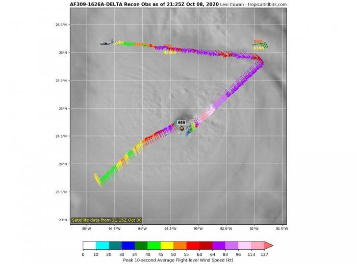 hurricane-delta-track-landfall-louisiana-noaa-hunters-pass