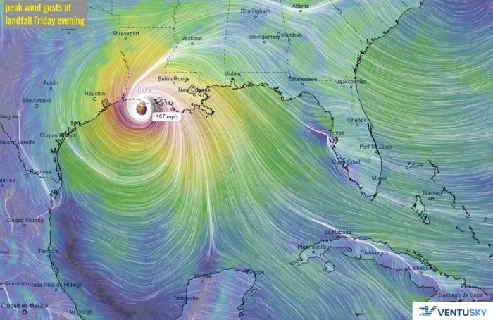 hurricane-delta-track-landfall-louisiana-peak-wind-gusts