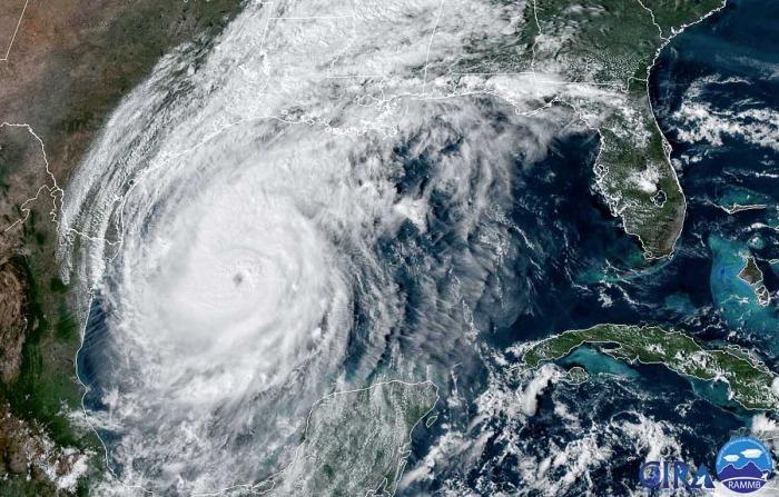 hurricane-delta-track-landfall-louisiana-visible-satellite