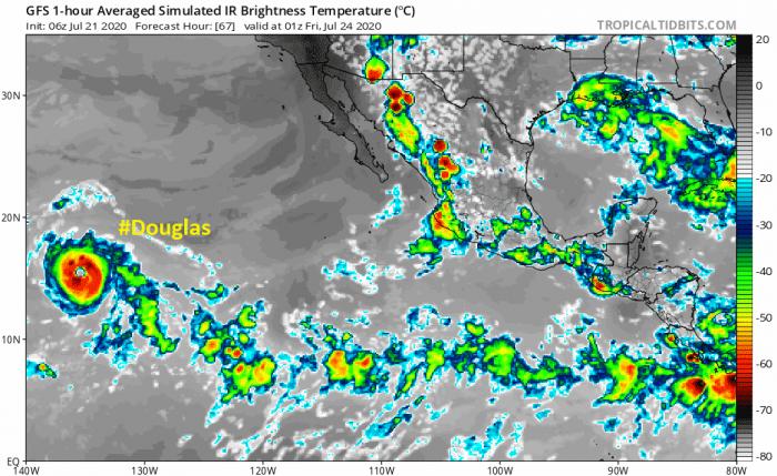hurricane-douglas-simulatedIR