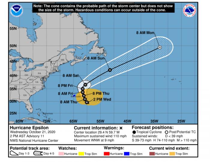 hurricane-epsilon-bermuda-atlantic-nhc-track