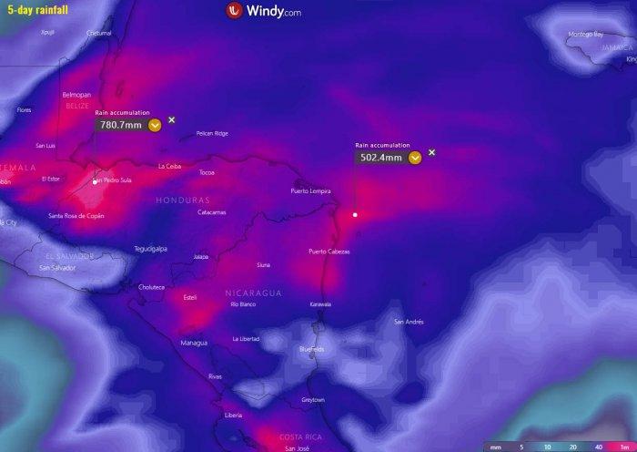 hurricane-eta-nicaragua-flooding-ecmwf-model