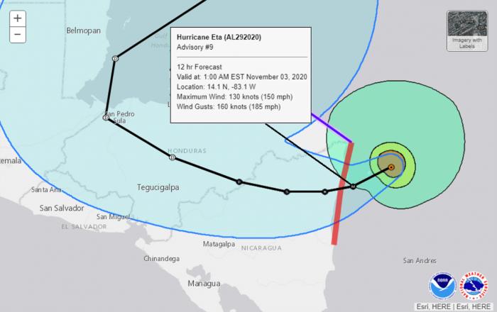 hurricane-eta-nicaragua-flooding-nhc-track