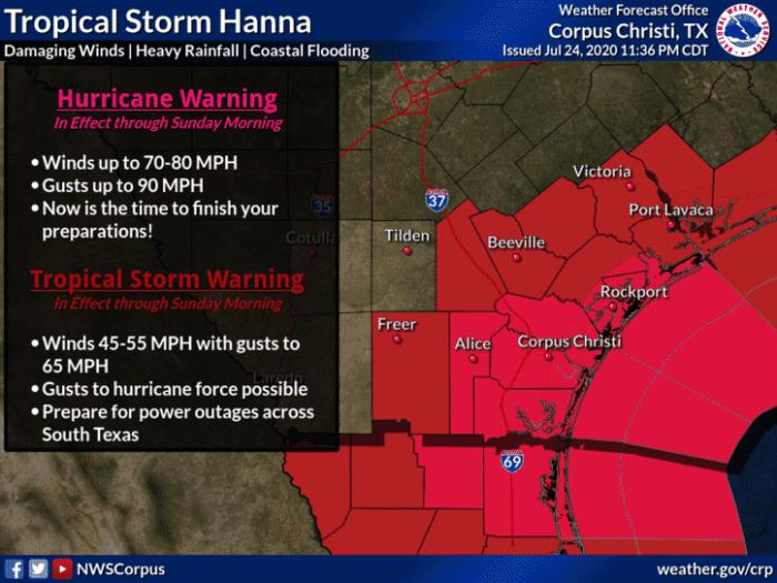 hurricane-hanna-warning
