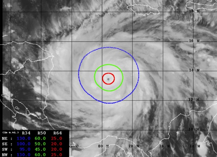 hurricane-iota-landfall-nicaragua-dvorak-winds