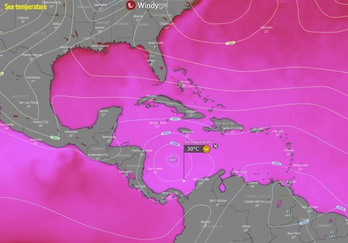 hurricane-iota-landfall-nicaragua-sea-temperature