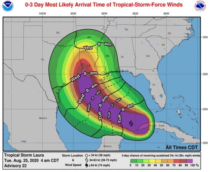 hurricane-laura-landfall-arrival-times