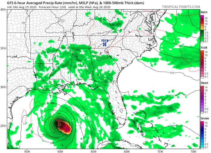 hurricane-laura-landfall-forecast-Wednesday