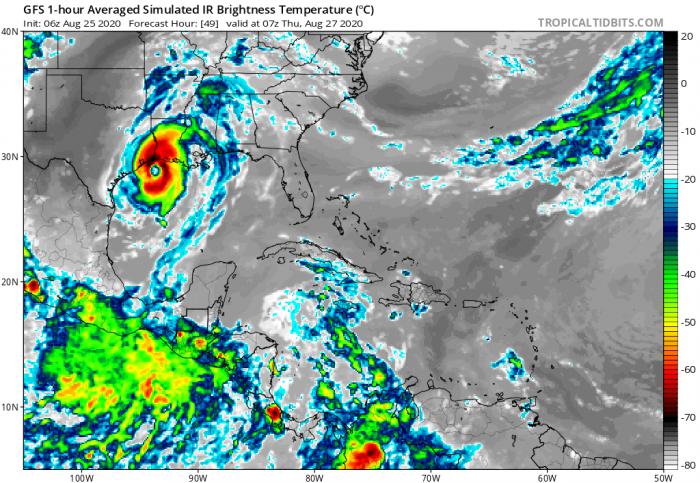hurricane-laura-landfall-satellite-simulation-thursday