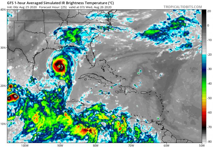 hurricane-laura-landfall-satellite-simulation-wedensday