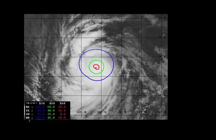 hurricane-marie-dvorak-winds