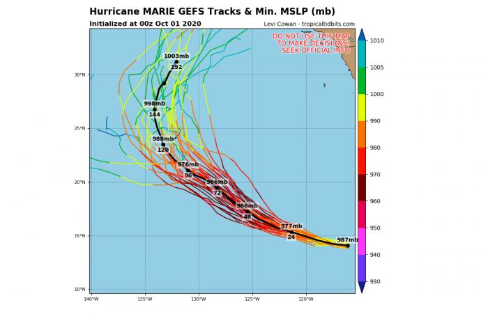 hurricane-marie-gefs-tracks