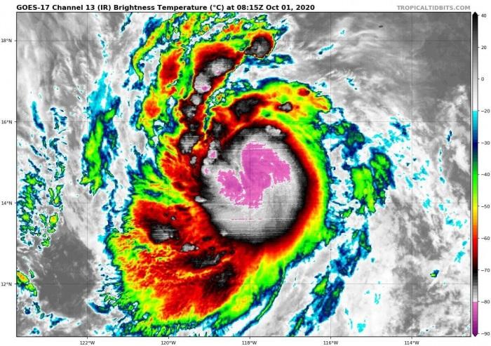 hurricane-marie-infrared-satellite