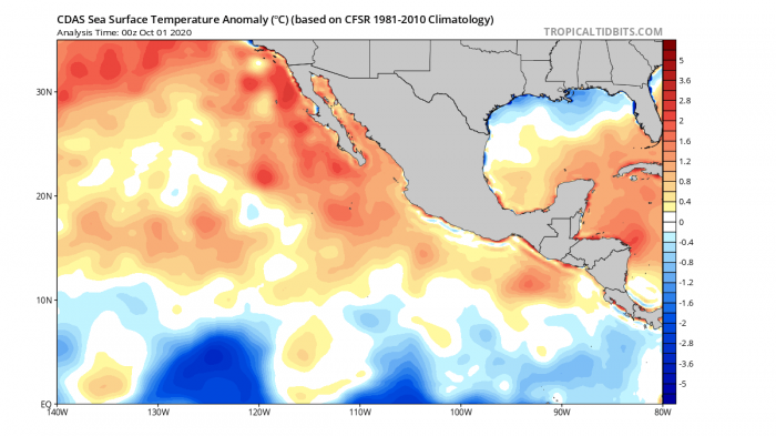 hurricane-marie-pacific-sst-animaly