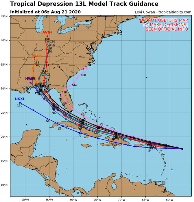 hurricane-mexico-gulf-laura-modelspread