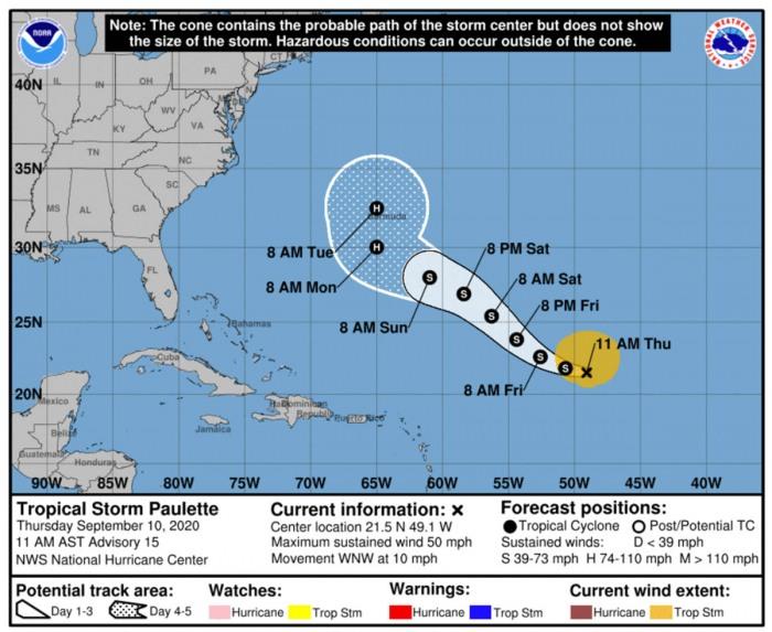hurricane-paulette-nhc-track