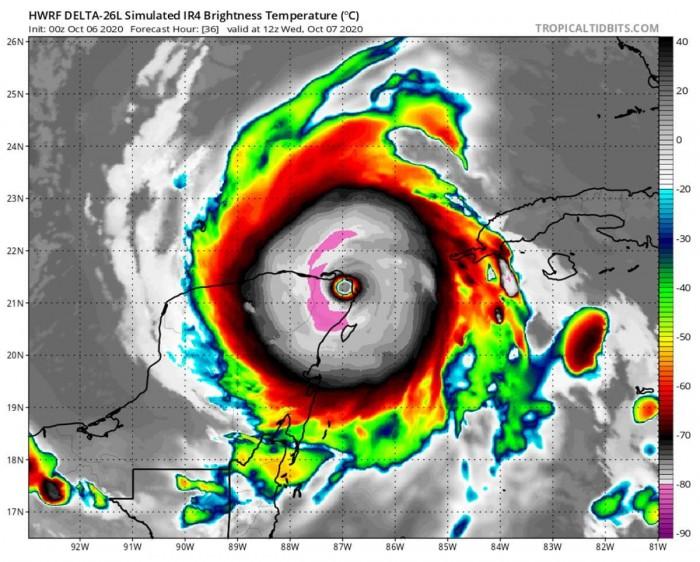 hurricane-season-delta-cancun-landfall