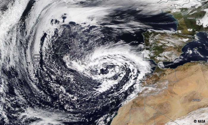 hurricane-season-madeira-kappa-nasa-satellite