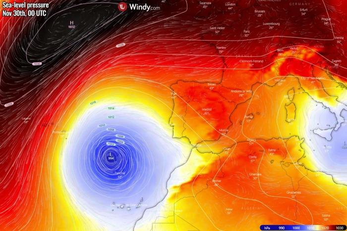 hurricane-season-madeira-kappa-pressure-monday