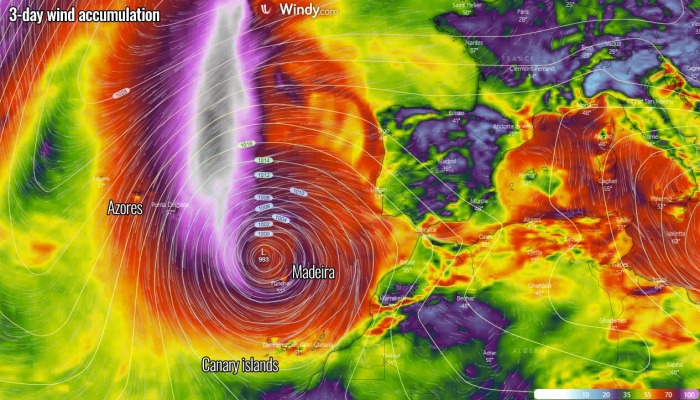 hurricane-season-madeira-kappa-winds-swath