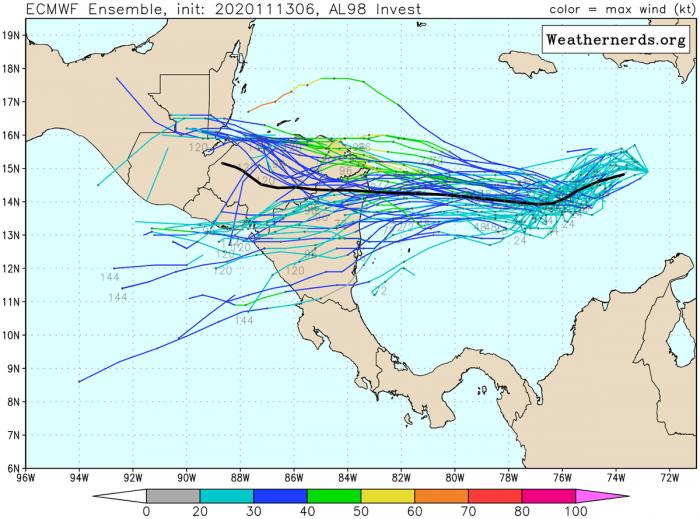 hurricane-season-storm-iota-ecmwf-track