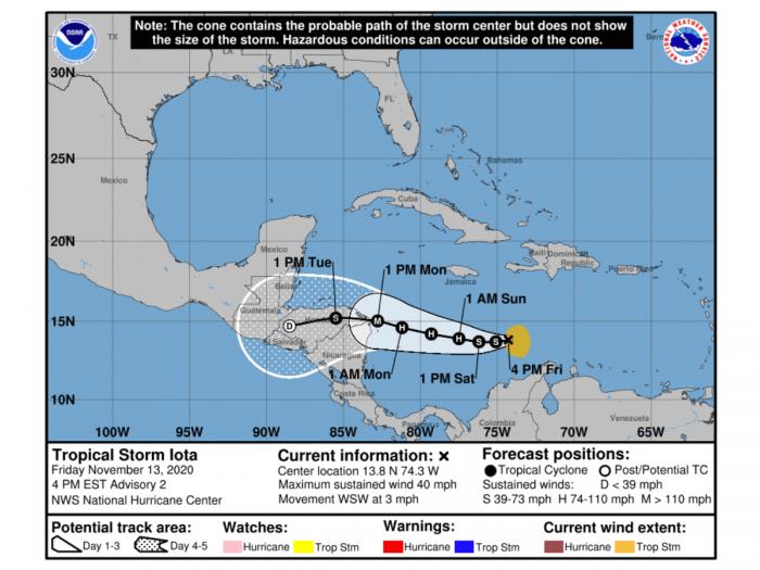 hurricane-season-storm-iota-track