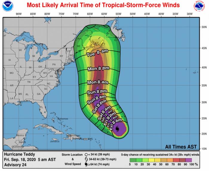 hurricane-teddy-arrival-winds-bermuda