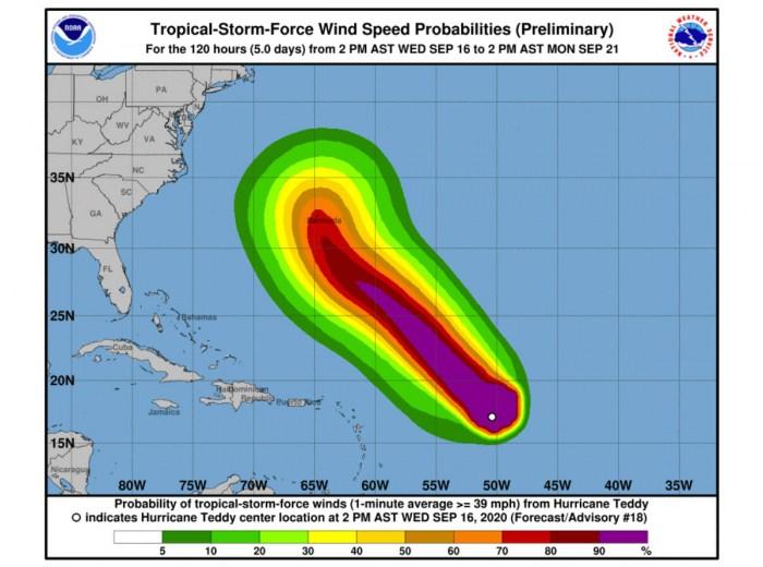 hurricane-teddy-wind-probabilities
