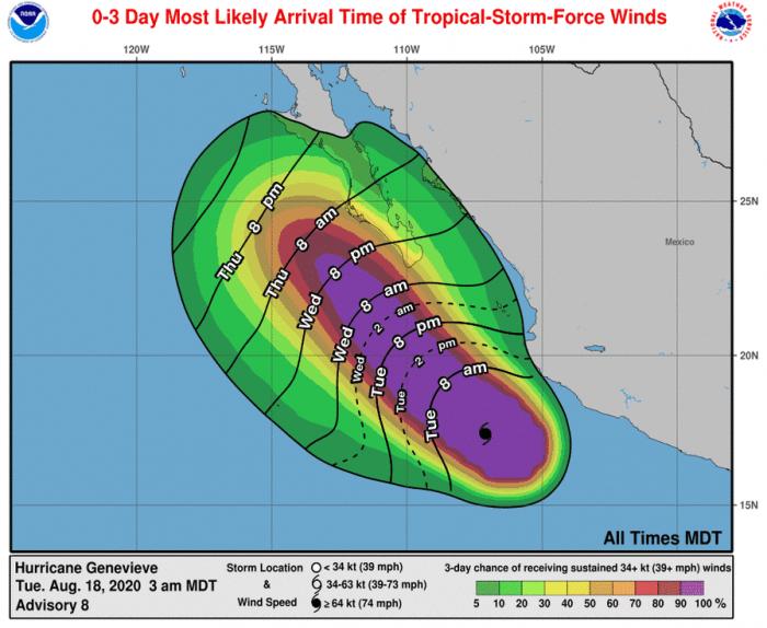 major-hurricane-genevieve-windstiming