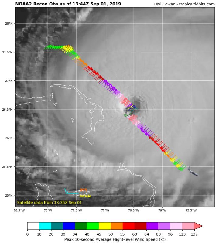 recon_NOAA2-2905A-DORIAN