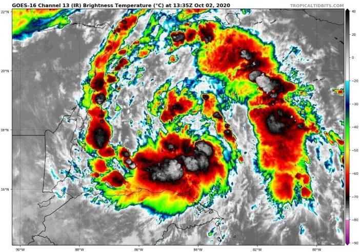 storm-gamma-infrared-satellite