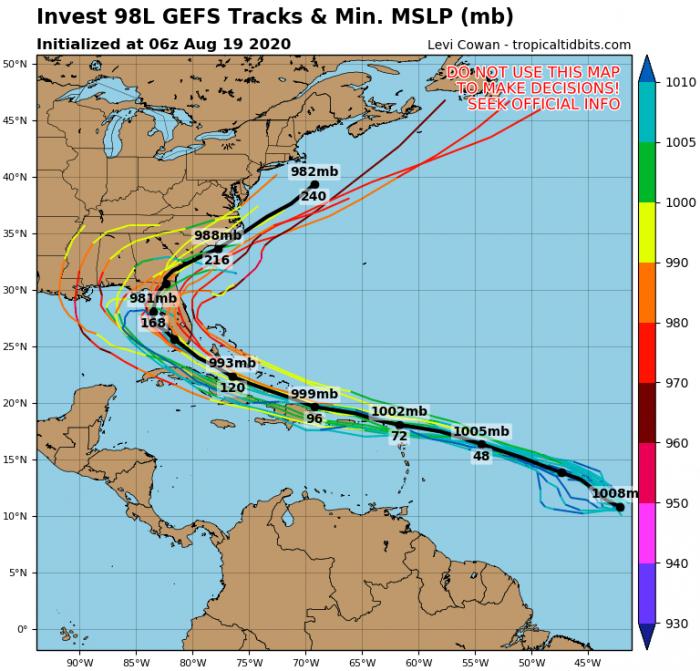 storm-laura-98L-track