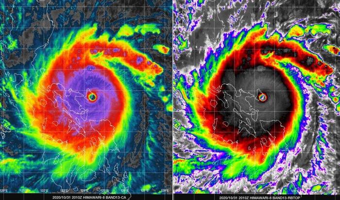 typhoon-goni-landfall-infrared-satellite