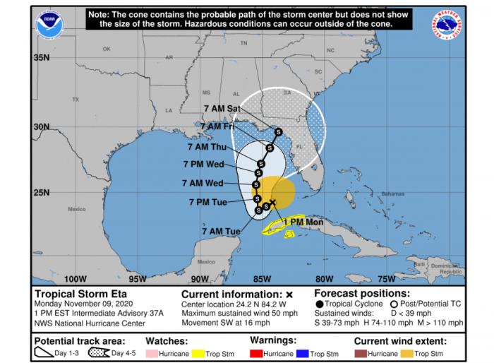 united-states-storm-eta-forecast-track