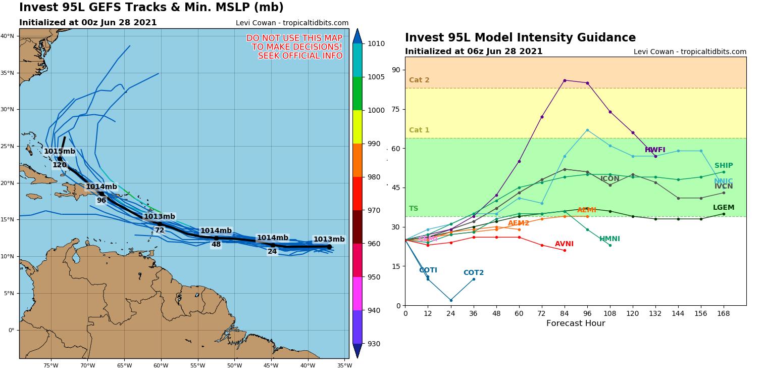 hurricane-season-2021-georgia-atlantic-danny-antilles-track