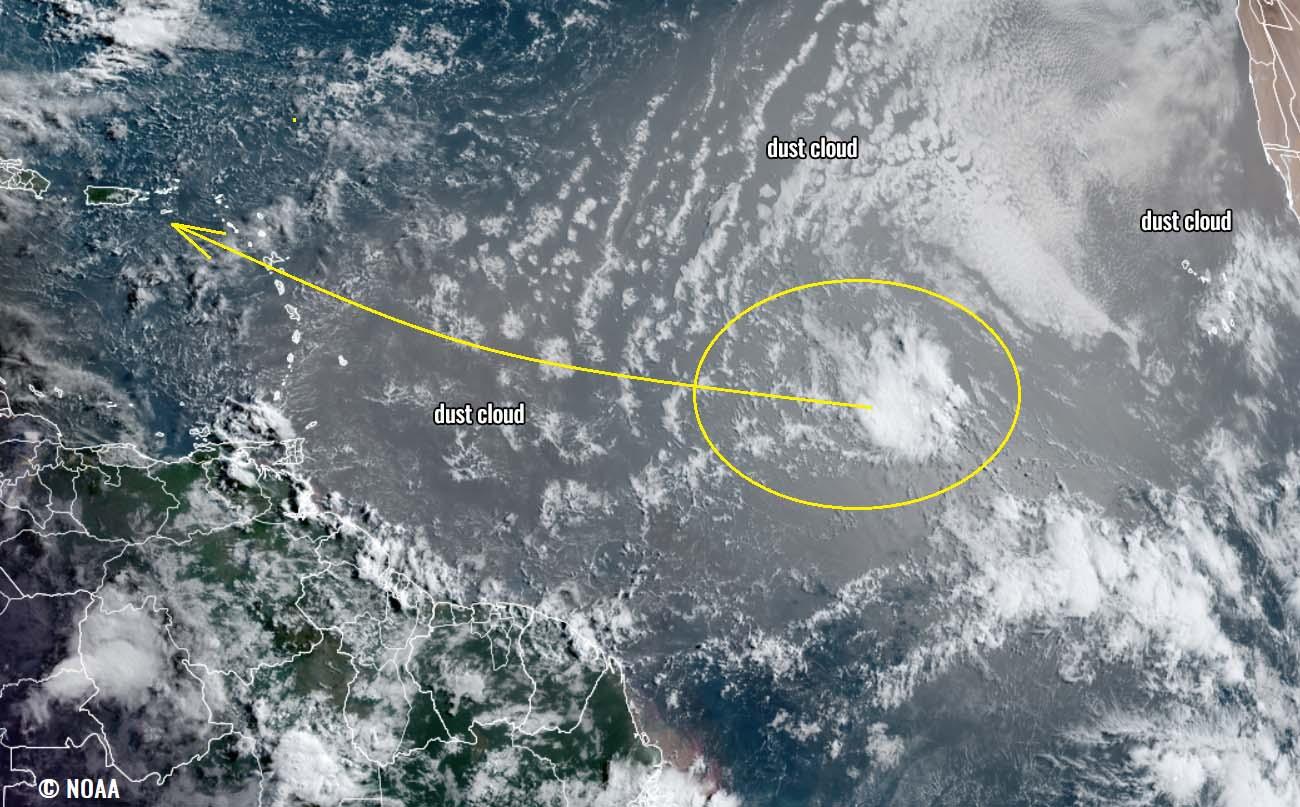 hurricane-season-2021-georgia-atlantic-danny-dust-cloud