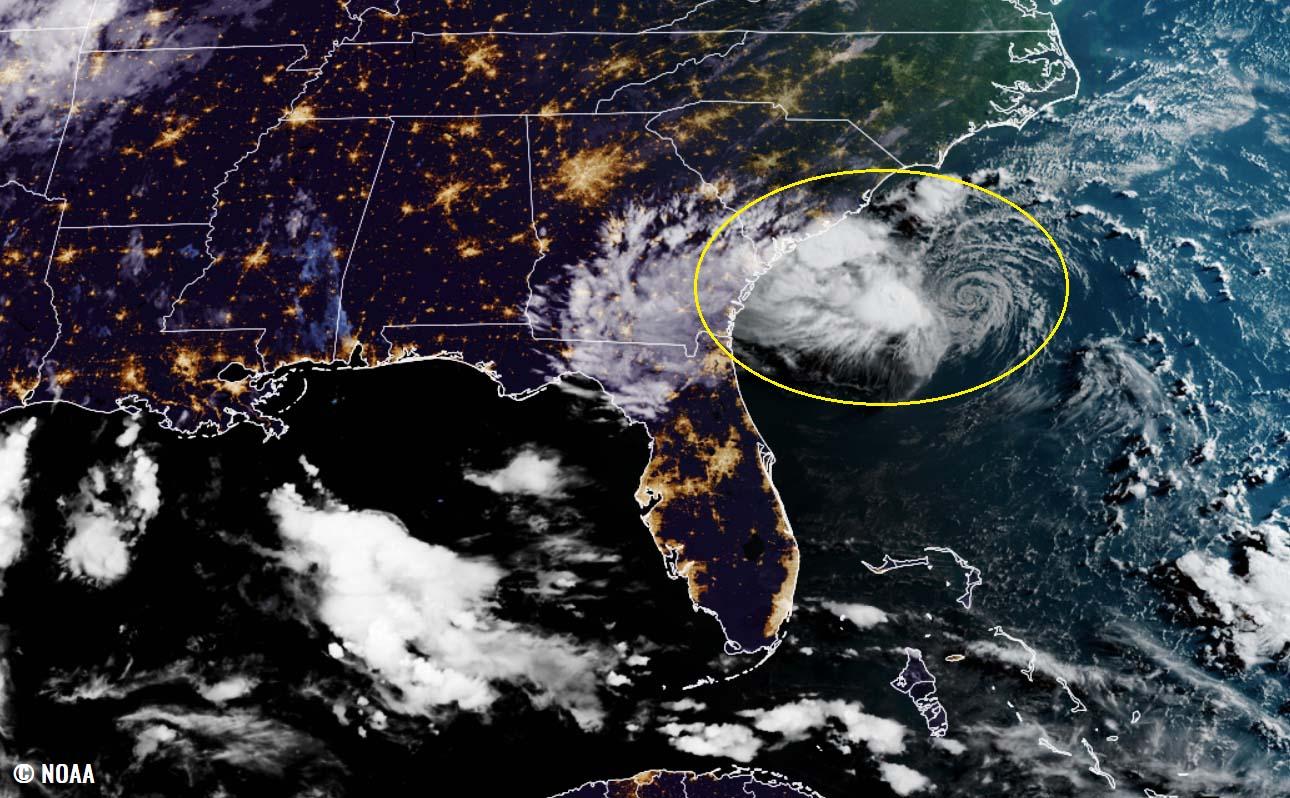hurricane-season-2021-georgia-atlantic-danny-satellite