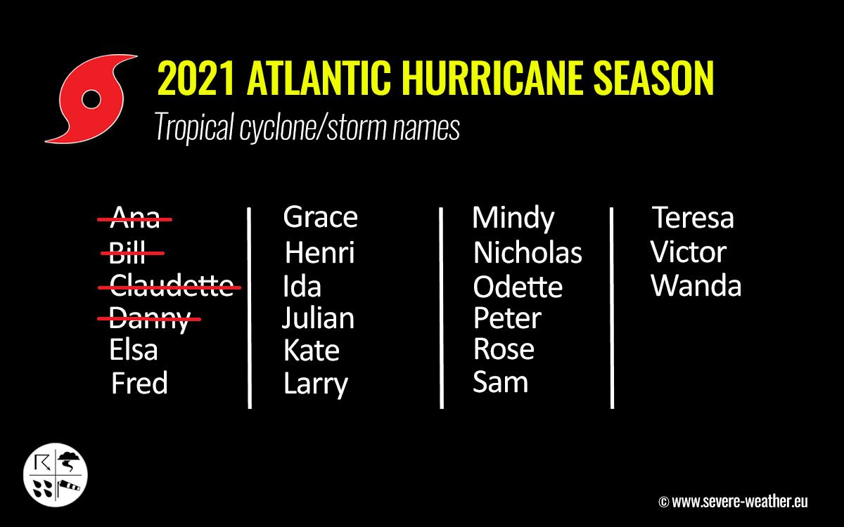 hurricane-season-2021-georgia-atlantic-danny-storm-four-names