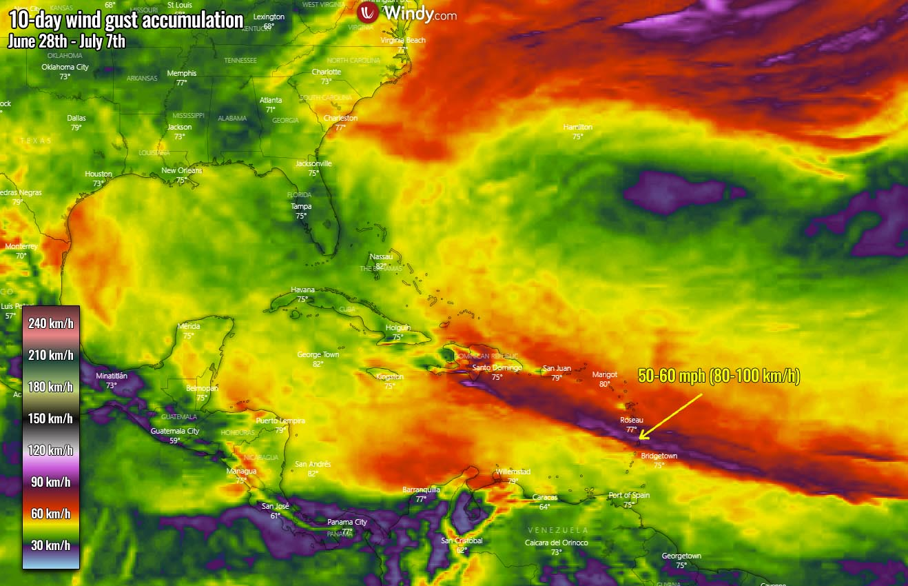 hurricane-season-2021-georgia-atlantic-danny-wind-swath-elsa
