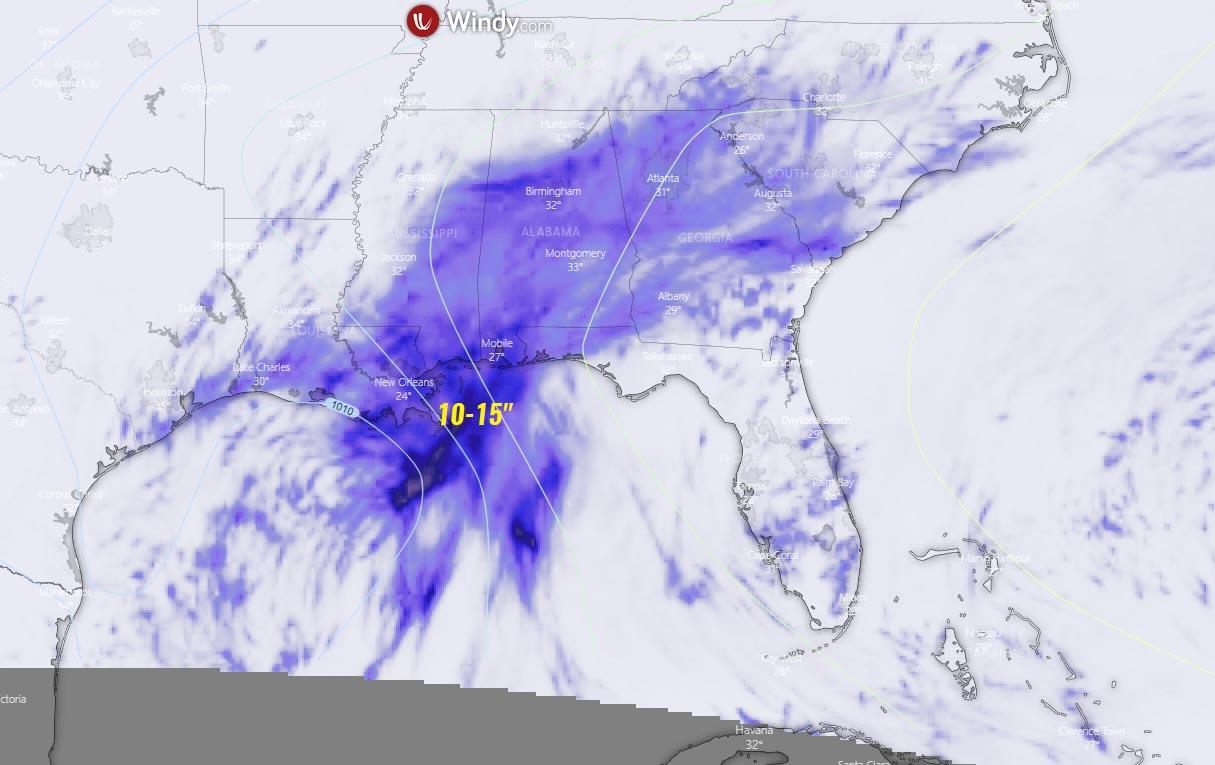 hurricane-season-2021-gulf-storm-claudette-rainfall